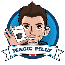 MAGIC Pilly