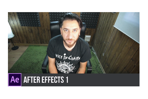 After Effects: Introduzione e Compositing