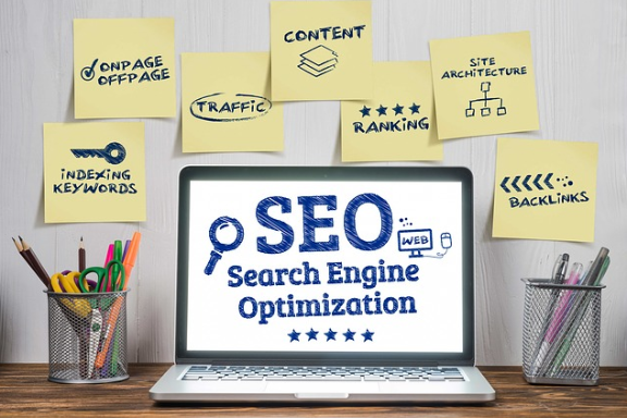 Seo e Marketing Audit avanzato dei vostri siti